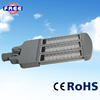 Freecom High quality high power newest design 150w IP65 aluminum led street light housing made in China