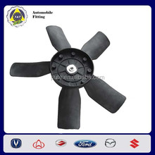 Cheap price auto parts 12v Condenser Fan for suzuki lingyang displacement 1.3L