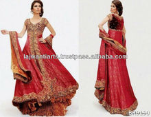bridal dress BR0190