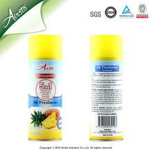Top Car Toilet Pineapple Air Freshener