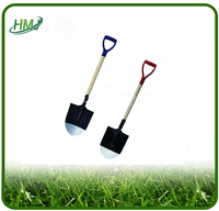 Metal Shovel And Spade Agricultural Tools