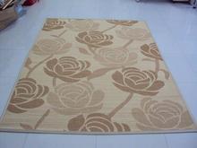 Natural Bamboo Antislip Kitchen Doormat Floor Mat Patio Rug cheap bamboo rug and mat
