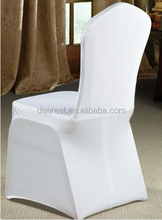 stretch spandex wedding chair cover for cheap sale