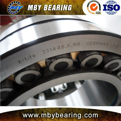 carbon,chrome,ceramic,stainless steel Spherical roller bearing 23156 MB CA K W33