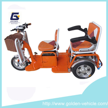 Made in china hot sale tricycle for disabled man