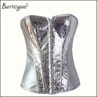 Corset bustier waist shaper on sale pretty sexy girl leather corset
