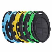 New products mini cute solar power bank/solar power case
