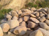Unpolished Large River Rock Stone, wholesale river rock,landscape river rock prices