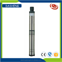 High quality deep well pump parts submersible pump parts