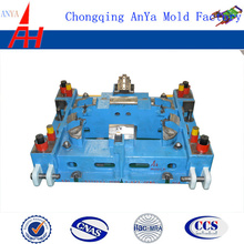 compacting molding Die for car parts