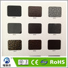 Black organsilicon Resin Spray powder Coating Paint for oven