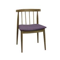 D047 Sex chair wood