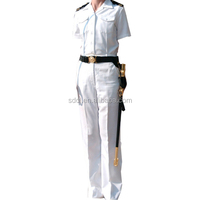 Navy officer Uniform Commander uniform