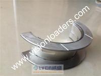 Shangchai engine D02A-111-40+B Crankshaft Thrust Bearing of SDLG wheel loader for sale