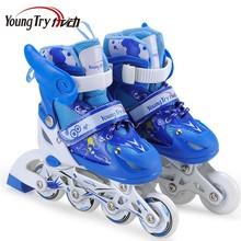adjustable kids roller skate shoes