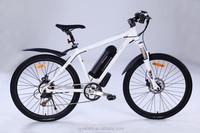 high config samsung battery MTB electric bike