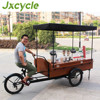 mobile cart delivery chinese food truck