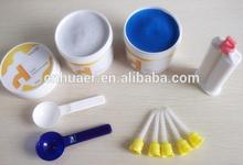 Surtidor del oro de Alibaba para puttyl dental | material de impresión de silicona