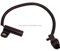 Crankshaft Position Sensor For Jeep Grand cherokee WJ WK ZJ Wrangler 4897321AA 56027868