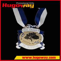 gold silver copper bronze metal medals