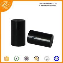 black hot sale naip polish cap nail polish packaging