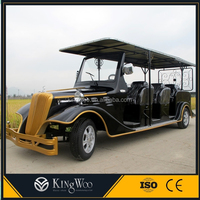 8-11 seat electric rechargeable cars in automobiles