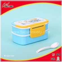plastic lunch box heated lunch warmer box