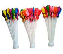 Foil Material and Advertising Toy Use water balloons, inflatable foil balloon material