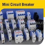 c45,c65 Isolating Switch series MCB,miniature circuit breaker