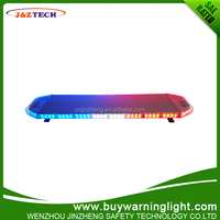 New Arrival aluminum housing LED light bar