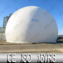 ISO and CE Certificate Membrane Storage Container House For Wastewater Treatment