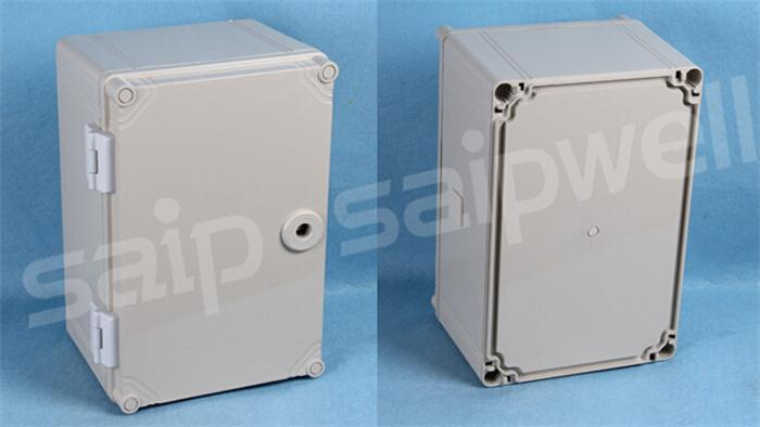 plastic electrical junction box installation  plastic