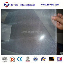 crimped mesh&8mm opening crimp wire mesh Exporter ISO9001