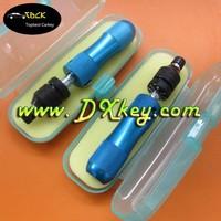 High quality 7 pin tubular lock pick 7.8