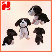 2013 Shenzhen Cute Robot toy dog