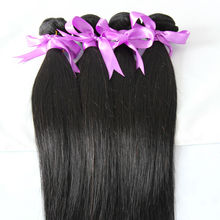for your beauty hair to the black women 2014 hot selling Cambodia straight hair