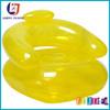 Inflatable floting sofa