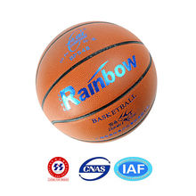 outdoor wear-resisting basketball Promotional