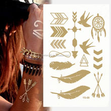 Transferable japanese body art tattoo stencil buy online temporary tattoo