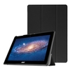 100% in Stock PU Leather stylus pen+pu stand lychee leather case protector cover for Acer Iconia Tab 10 A3-A30