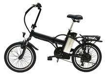 Wholesale 7 Speed High Power Electric Bike