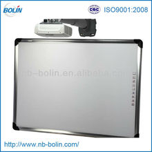 interactive electronic whiteboard for school