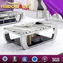 Meubles turc avec dessus en marbre mobilier design made in China