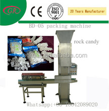 Best selling melon seed, walnuts,pet food, vertical granule packing machine with China