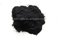 Amorphous graphite for oil drilling