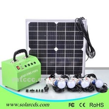 2012 Nestest solar lighting with mobile charger