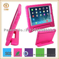 Kids Safe Rugged Proof Thick Foam case for iPad air tablet
