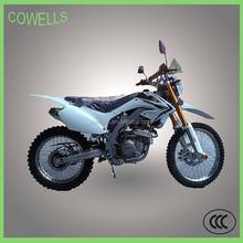 200cc Cheap Gas Powered Dirt Bike