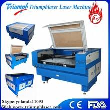 cnc Laser Cutting Machine for cardboard 130W 1390 laser cutting machine