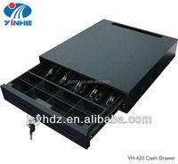YH-420 POS SYSTERM CASH REGISTER/MONEY BOX/CASH DRAWER
